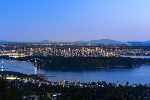 Condo for sale at 2245 Twin Creek Pl Unit 302 West Vancouver British Columbia - MLS: R2331174