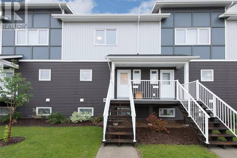 Townhouse for sale at 225 Hassard Cs Unit 302 Saskatoon Saskatchewan - MLS: SK777407