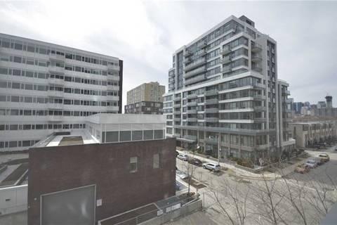 Apartment for rent at 225 Sackville St Unit 302 Toronto Ontario - MLS: C4452293