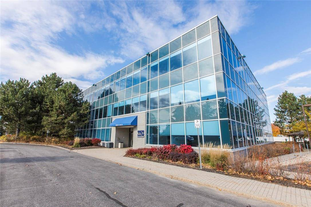 Commercial property for sale at 2283 St Laurent Blvd Unit 302 Ottawa Ontario - MLS: 1156755