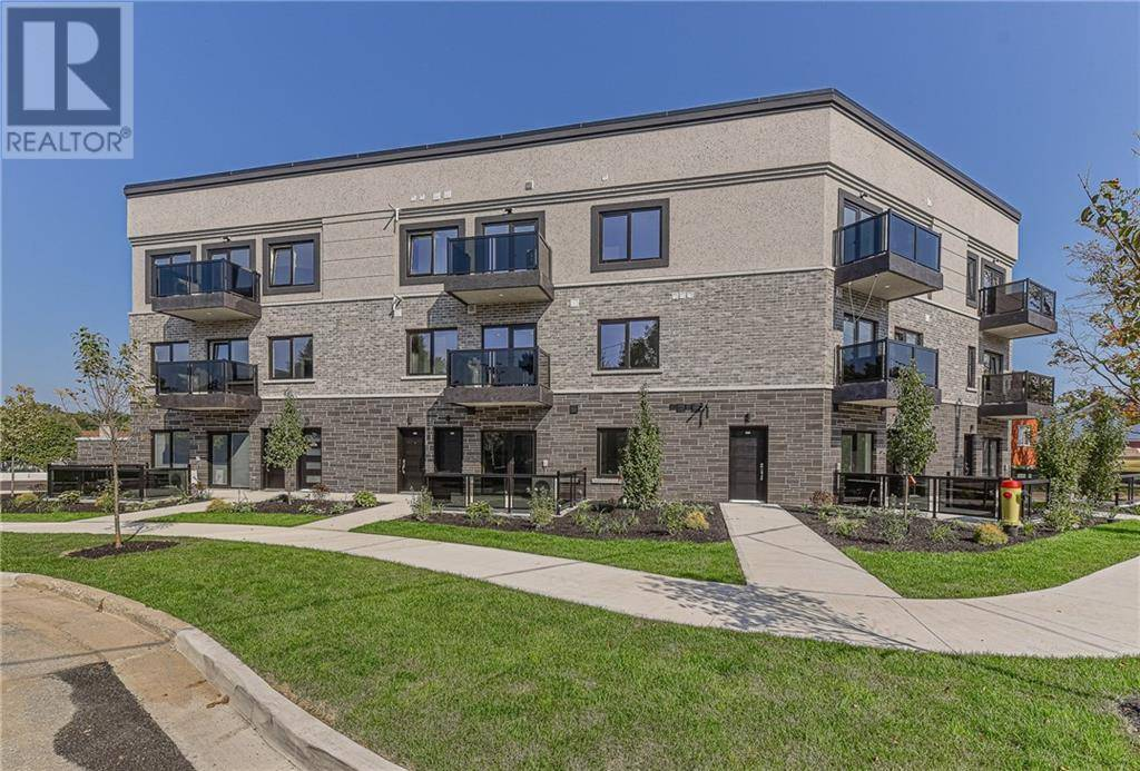 Condo for sale at 234 Heiman St Unit 302 Kitchener Ontario - MLS: 30790145