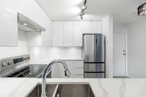 Condo for sale at 2405 Kamloops St Unit 302 Vancouver British Columbia - MLS: R2371922