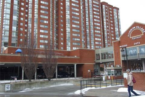 302 - 2460 Eglinton Avenue, Toronto | Image 1