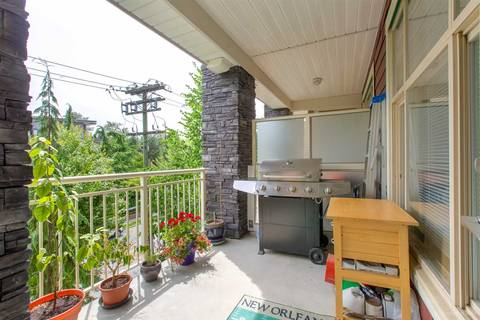Condo for sale at 2477 Kelly Ave Unit 302 Port Coquitlam British Columbia - MLS: R2388032