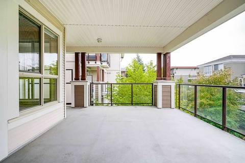 Condo for sale at 2484 Wilson Ave Unit 302 Port Coquitlam British Columbia - MLS: R2422175