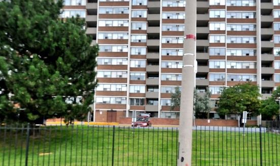 Removed: 302 - 25 Silver Springs Boulevard, Toronto, ON - Removed on 2019-08-08 19:00:03