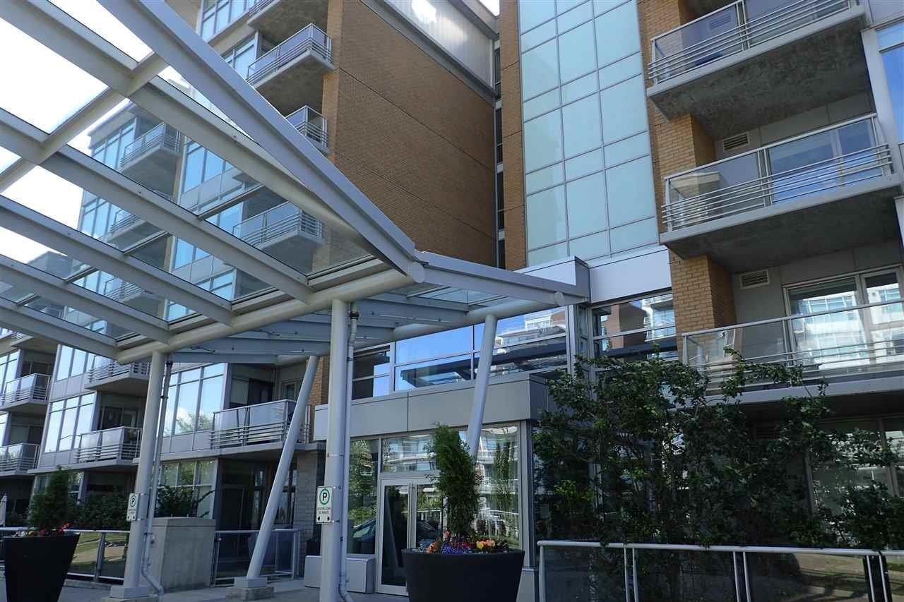 Condo for sale at 2510 109 St NW Unit 302 Edmonton Alberta - MLS: E4210350
