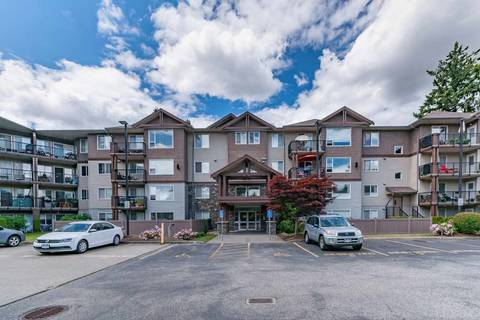 Condo for sale at 2581 Langdon St Unit 302 Abbotsford British Columbia - MLS: R2382158