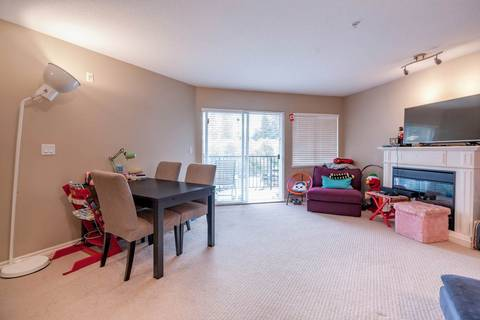Condo for sale at 2581 Langdon St Unit 302 Abbotsford British Columbia - MLS: R2396185