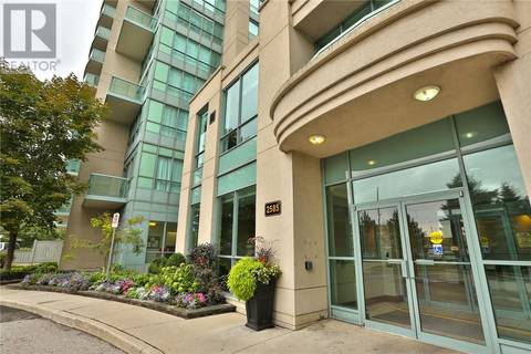 Condo for sale at 2585 Erin Centre Dr Unit 302 Mississauga Ontario - MLS: 30728441