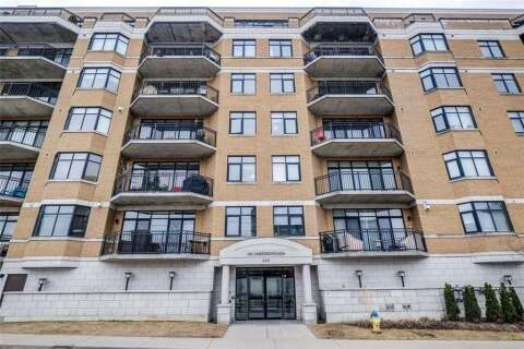 Condo for sale at 260 Besserer St Unit 302 Ottawa Ontario - MLS: 1193575