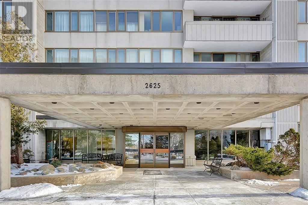 Condo for sale at 2625 Regina St Unit 302 Ottawa Ontario - MLS: 1182427