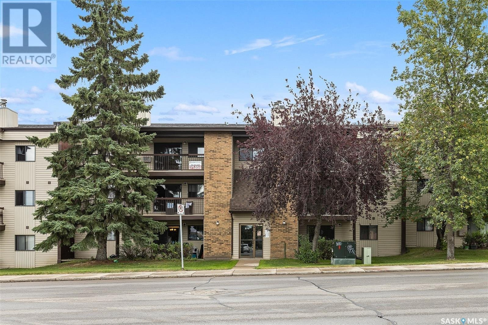 Condo for sale at 275 Kingsmere Blvd Unit 302 Saskatoon Saskatchewan - MLS: SK833907