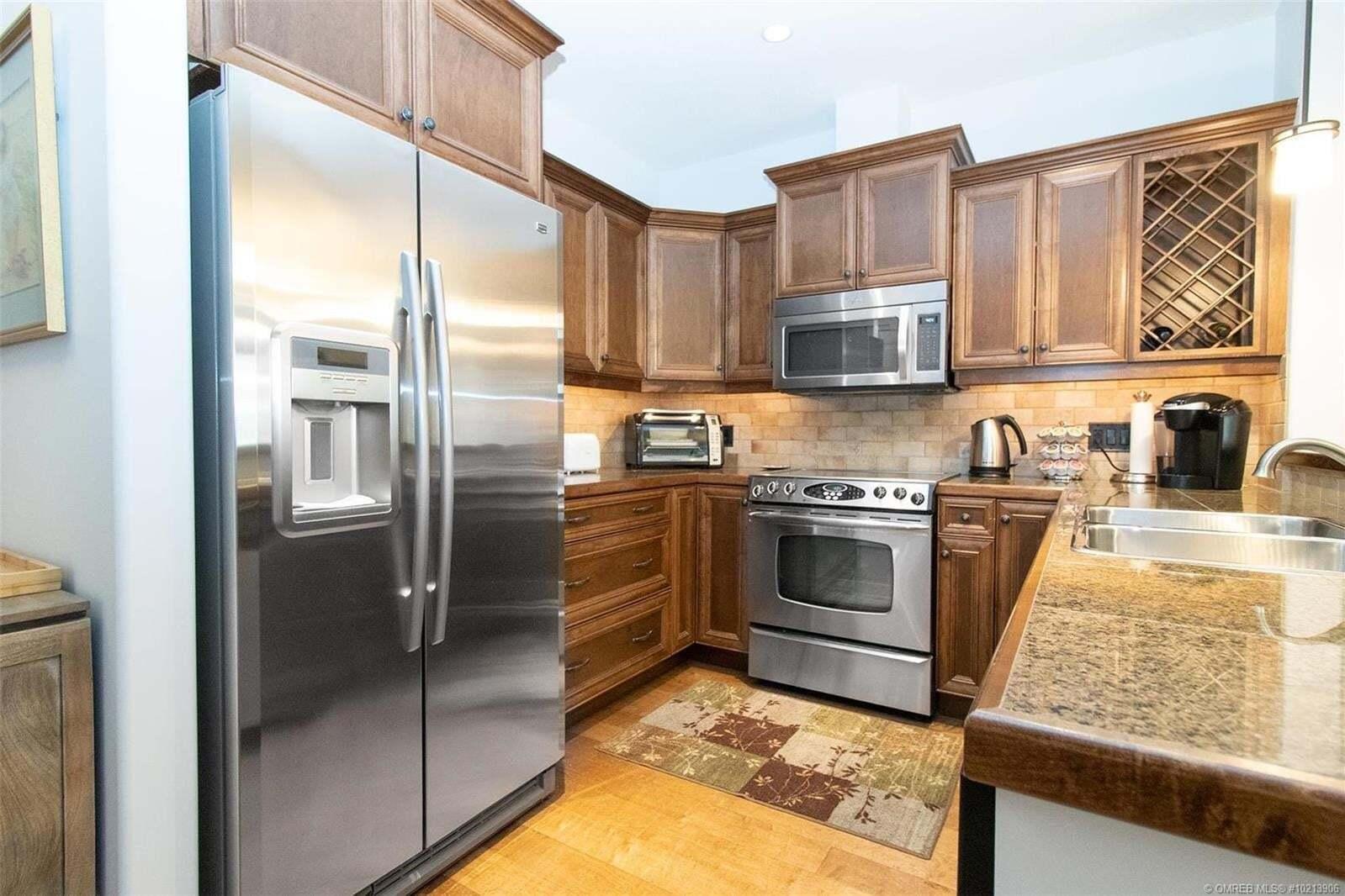 Condo for sale at 2750 Auburn Rd Unit 302 West Kelowna British Columbia - MLS: 10213906