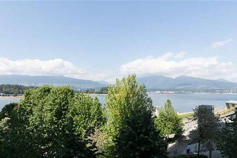Condo for sale at 277 Thurlow St Unit 302 Vancouver British Columbia - MLS: R2392724