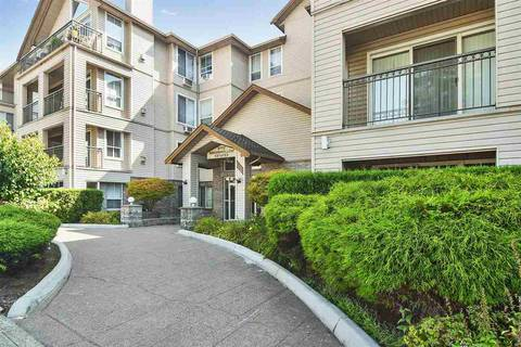 Condo for sale at 2772 Clearbrook Rd Unit 302 Abbotsford British Columbia - MLS: R2436401