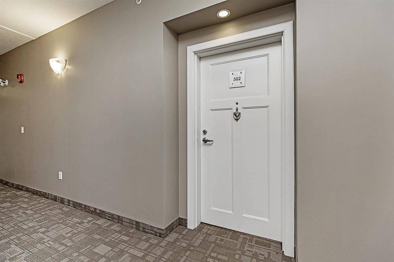Condo for sale at 279 Wye Rd Unit 302 Sherwood Park Alberta - MLS: E4187810
