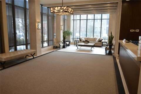 Apartment for rent at 28 Linden St Unit 302 Toronto Ontario - MLS: C4745009
