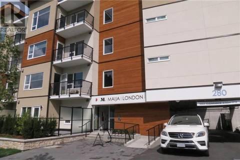 Condo for sale at 280 Island Hy Unit 302 Victoria British Columbia - MLS: 407624