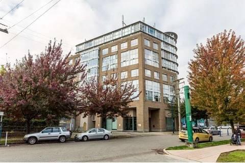 Condo for sale at 288 8th Ave E Unit 302 Vancouver British Columbia - MLS: R2408896