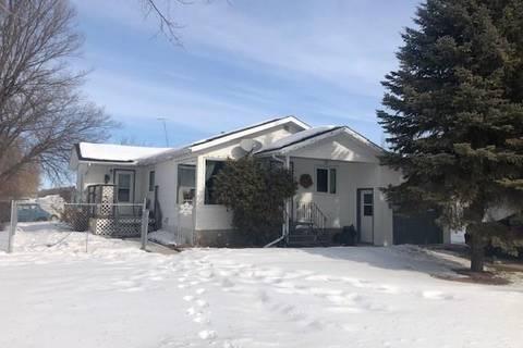 House for sale at 302 2nd Ave NE Preeceville Saskatchewan - MLS: SK803484