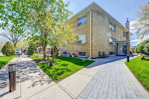 House for rent at 3 Chestnut Hills Cres Unit 302 Toronto Ontario - MLS: W4508793
