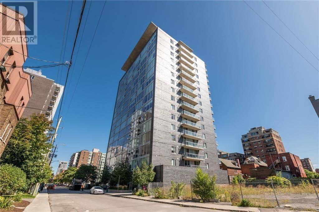Apartment for rent at 300 Lisgar St Unit 302 Ottawa Ontario - MLS: 1186720