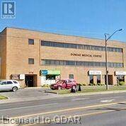 Commercial property for lease at 304 Dundas St East Apartment 302 Belleville Ontario - MLS: 209207