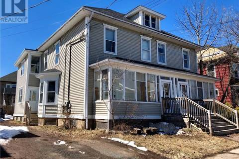 Townhouse for sale at 302 High St Moncton New Brunswick - MLS: M120926