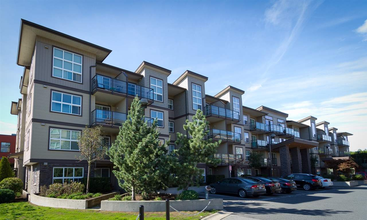 Sold: 302 - 30525 Cardinal Avenue, Abbotsford, BC