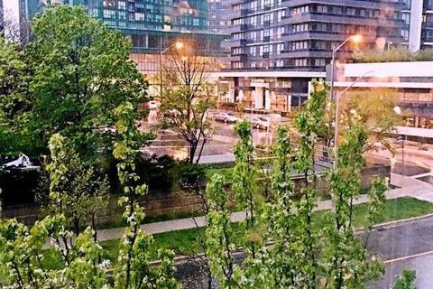 Apartment for rent at 31 Bales Ave Unit 302 Toronto Ontario - MLS: C4647847