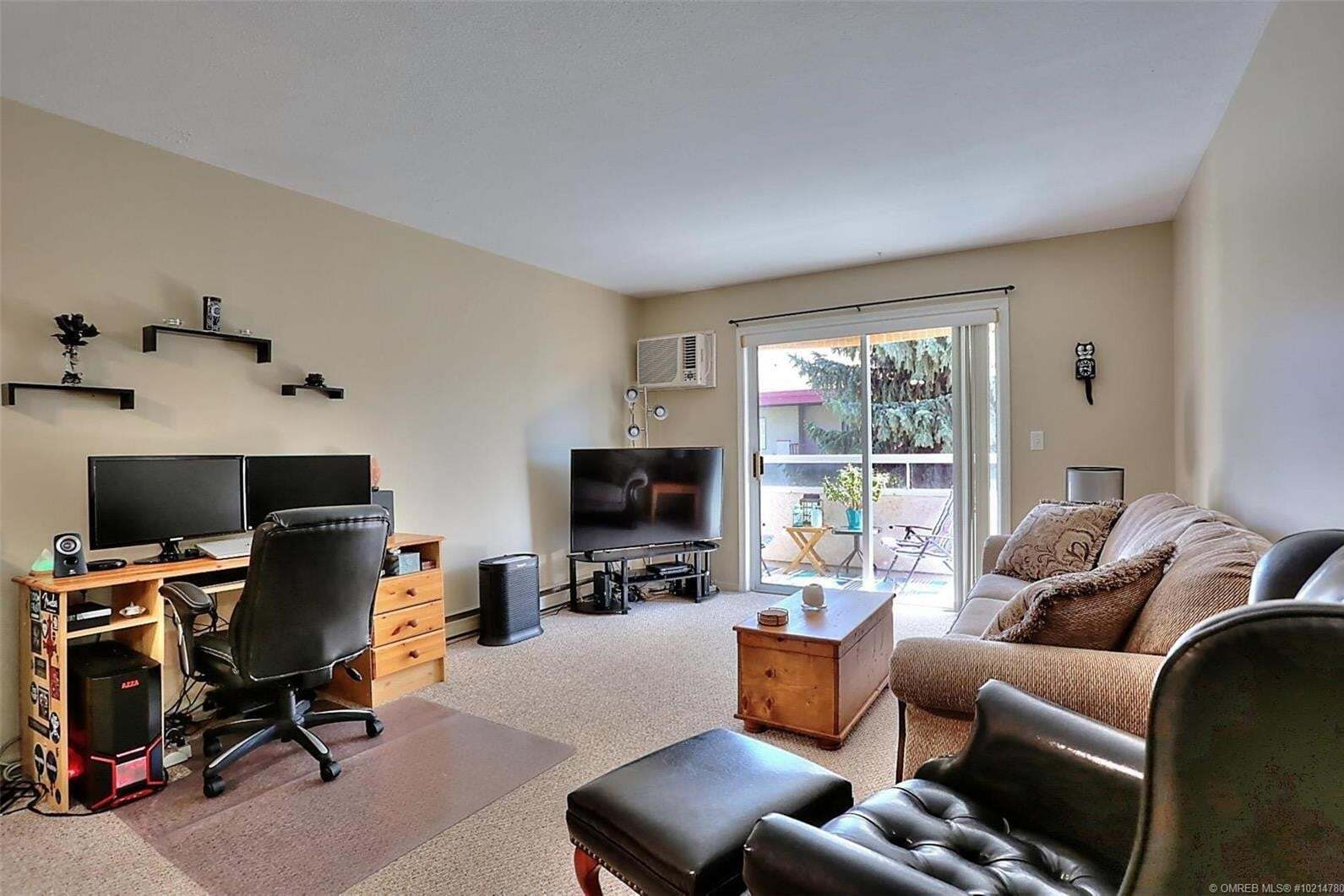 Condo for sale at 3155 De Montreuil Ct Unit 302 Kelowna British Columbia - MLS: 10214780