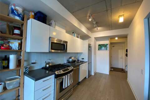 Apartment for rent at 319 Carlaw Ave Unit 302 Toronto Ontario - MLS: E4910821