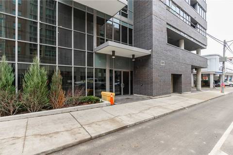 Apartment for rent at 320 Richmond St East St Unit 302 Toronto Ontario - MLS: C4671153