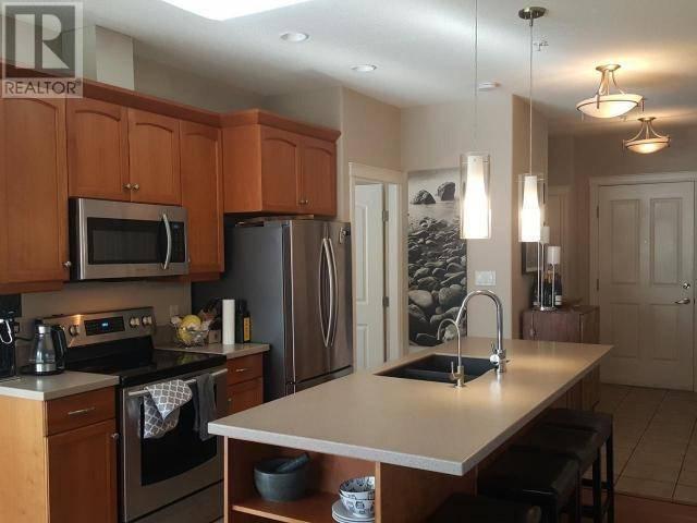 Condo for sale at 3311 Wilson St Unit 302 Penticton British Columbia - MLS: 180889