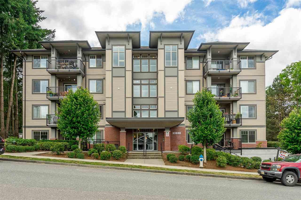 Sold: 302 - 33898 Pine Street, Abbotsford, BC