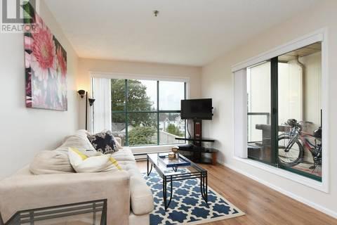 Condo for sale at 3460 Quadra St Unit 302 Victoria British Columbia - MLS: 411099