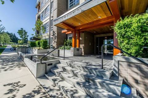Condo for sale at 3462 Ross Dr Unit 302 Vancouver British Columbia - MLS: R2412564