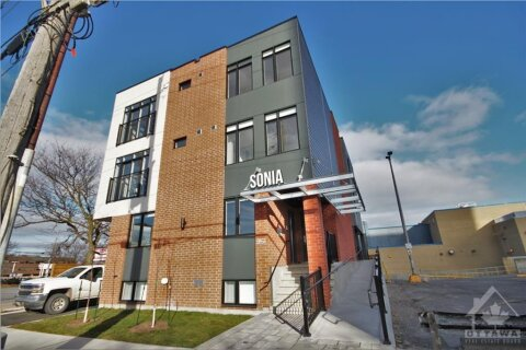 Home for rent at 351 Croydon Ave Unit 302 Ottawa Ontario - MLS: 1219510