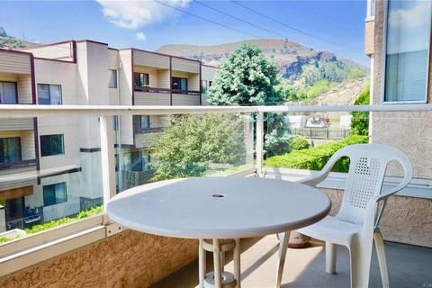 Condo for sale at 3609 30 Ave Unit 302 Vernon British Columbia - MLS: 10185197