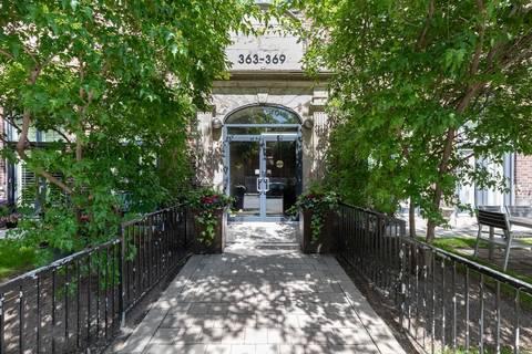Condo for sale at 363 Sorauren Ave Unit 302 Toronto Ontario - MLS: W4497384
