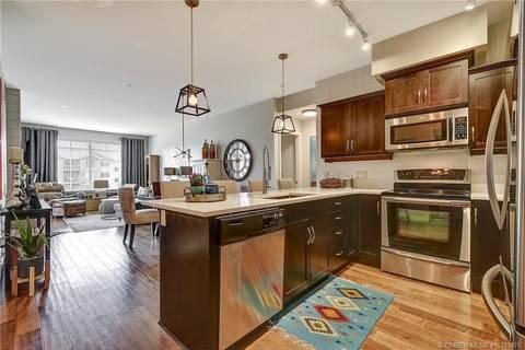 Condo for sale at 3735 Casorso Rd Unit 302 Kelowna British Columbia - MLS: 10183076