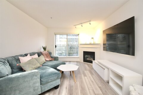Condo for sale at 3768 Hastings St Unit 302 Burnaby British Columbia - MLS: R2528176