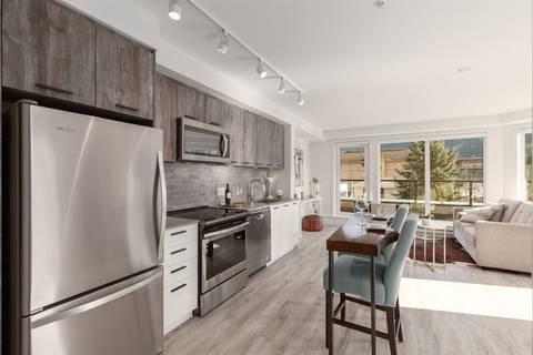 Condo for sale at 38013 Third Ave Unit 302 Squamish British Columbia - MLS: R2415112