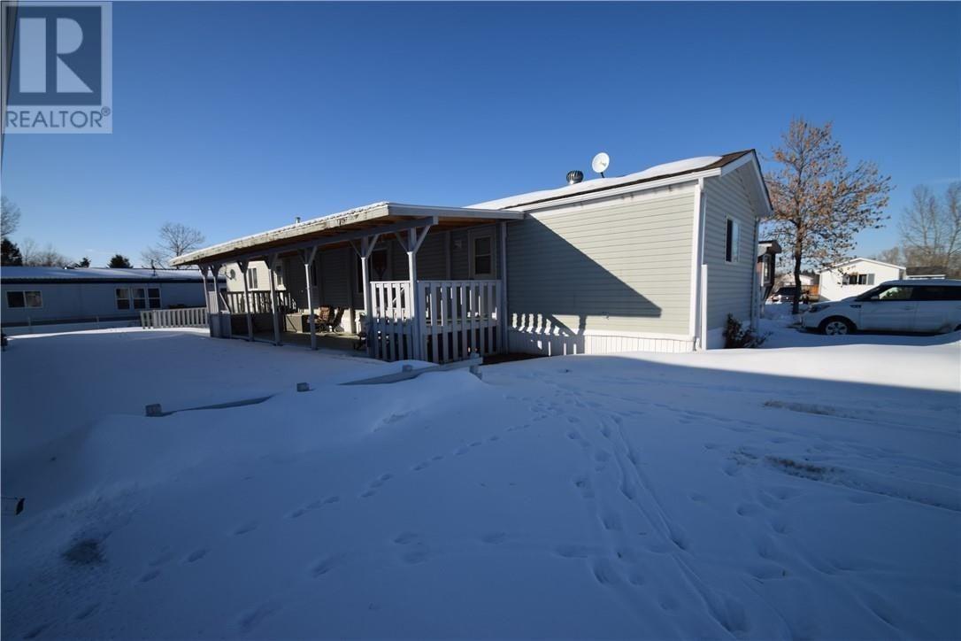 Buliding: 38550 Range Road, Red Deer County, ON