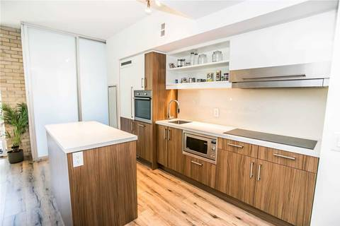 Apartment for rent at 39 Sherbourne St Unit 302 Toronto Ontario - MLS: C4701936