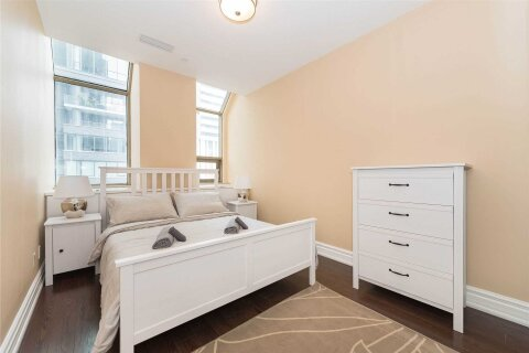 Apartment for rent at 393 King St Unit 302 Toronto Ontario - MLS: C4994890