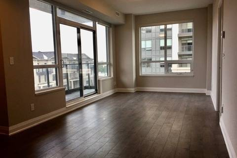 Apartment for rent at 396 Highway 7 Hy Unit 302 Richmond Hill Ontario - MLS: N4639002