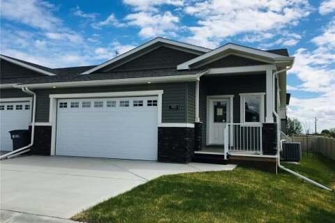 Townhouse for sale at 4 Savanna Cres Unit 302 Pilot Butte Saskatchewan - MLS: SK801083