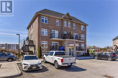Condo for sale at 40 Cheese Factory Rd Unit 302 Cambridge Ontario - MLS: 30725736
